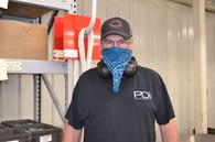 MR PDi COVID Safe Practices Mask Colin