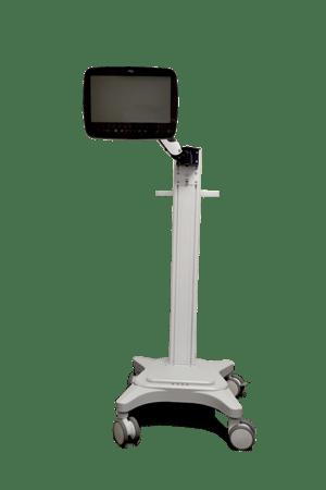 Mobile Cart 1