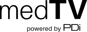 medTV_powered by pdi