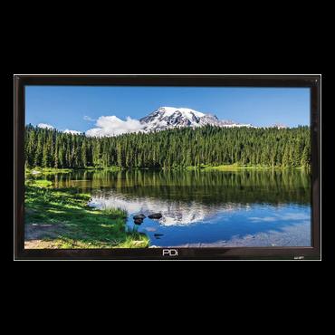 42in Modular E-Series LED Healthcare-grade Flatscreen HDTV