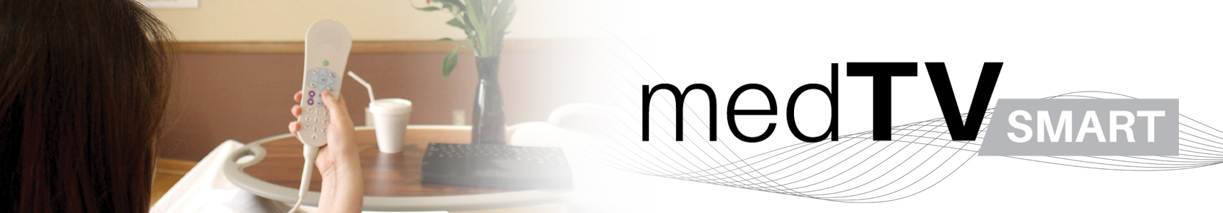 MedTV SMART banner
