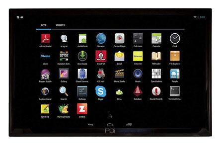 PDi Android Module