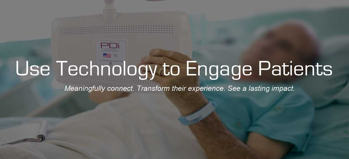 Use Technology to Engage Patients
