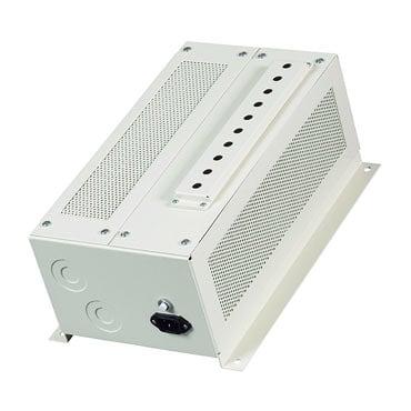 Ten-Tap Power Supply, Individual Inputs