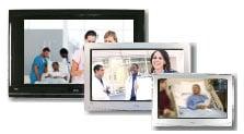 CV-Series non-modular healthcare-grade televisions