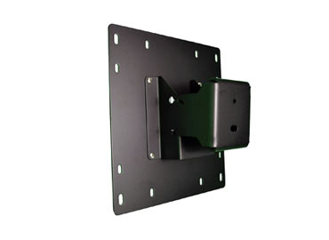 "Flat Wall Mount for 42"" TV's"