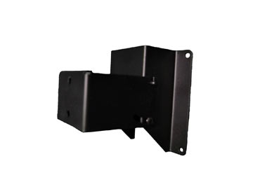 Flat Wall Mount fits E24 or 100x100