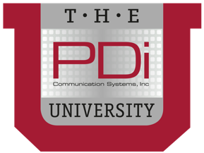 Launched PDi-University on YouTube.