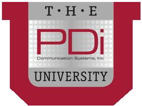 Launched PDi-University on YouTube.