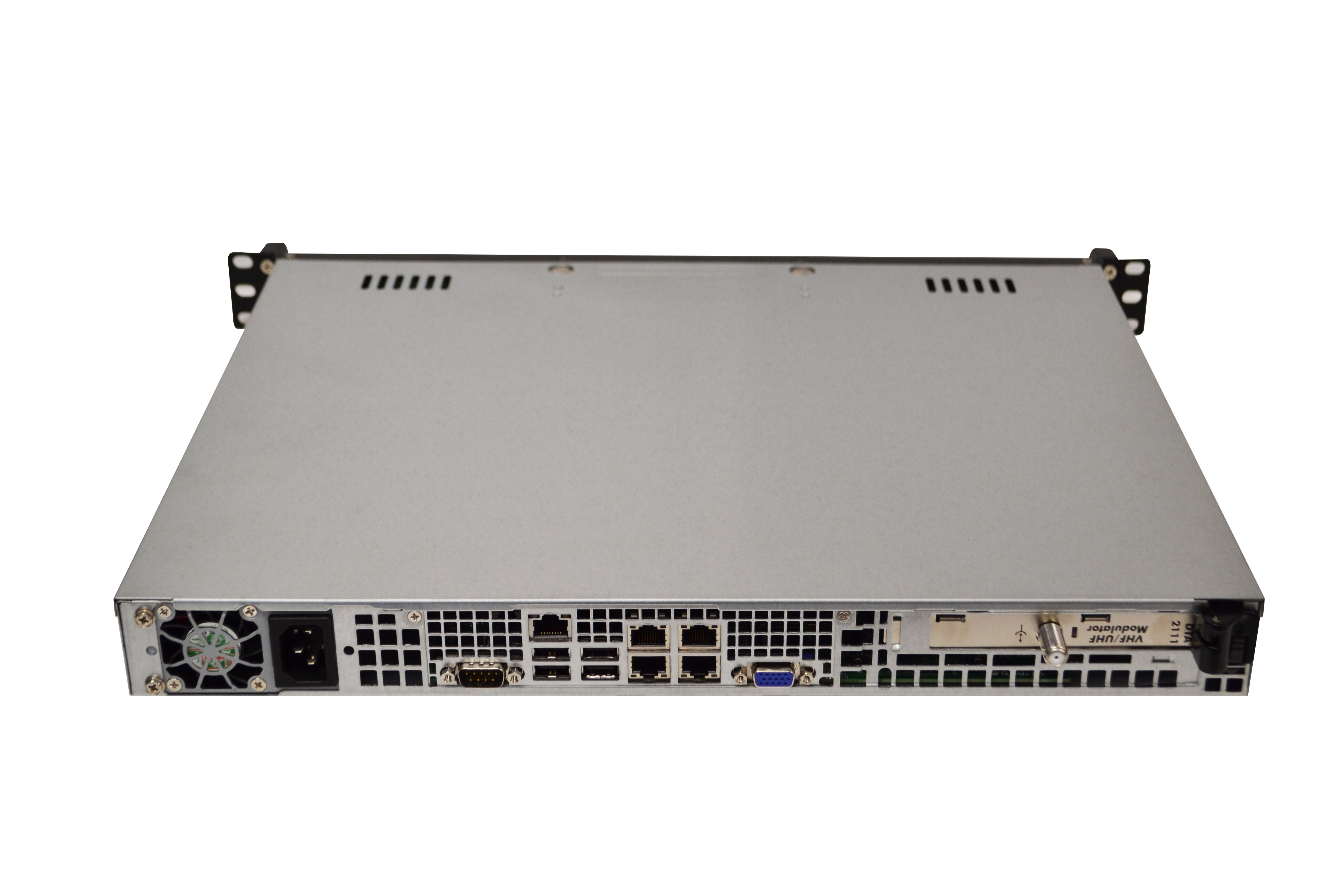 RF-HEMiS TV Head-end Management System
